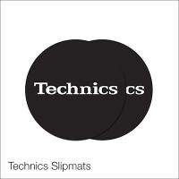 Слипматы Technics Slipmats