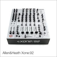 Микшерный пульт Allen&Heath Xone:92