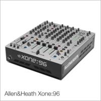 Микшерный пульт Allen&Heath Xone:96