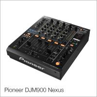 Микшерный пульт Pioneer DJM900 Nexus