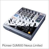 Микшерный пульт Pioneer DJM900 Nexus Limited