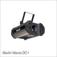 Сканер Martin Mania DC1