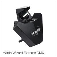 Сканер Martin Wizard Extreme DMX