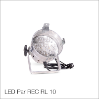 Светодиодный пар REC RL 10